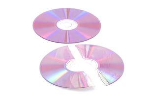 Come convertire un DVD in un MPEG o AVI in Nero