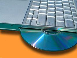 Come formattare un disco rigido su un portatile di Apple
