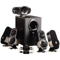 Come utilizzare un sistema audio G51