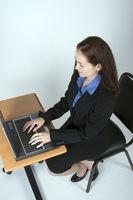 Come accedere a una Directory di indirizzo Email
