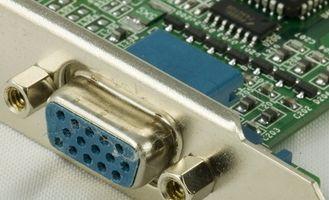 Come passare un cavo USB a seriale