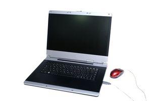Problemi relativi al Monitor del computer portatile