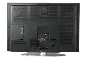 Come faccio a mettere uno schermo TV LCD?