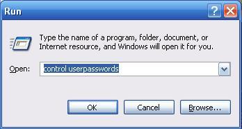 Come impostare una Password per la modalità provvisoria in Windows XP