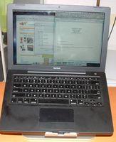 Come sostituire il disco rigido in un Macintosh Powerbook