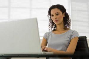 Come fare un Excel foglio di calcolo di scadenza