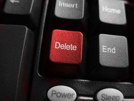Come rimuovere i programmi indesiderati Windows installazione/disinstallazione non rimuoverà