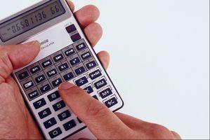 Come calcolare l'Area sotto una curva in Excel 1