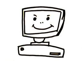 Computer suggerimenti di vendita