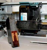Come ricaricare le cartucce d'inchiostro della stampante Deskjet