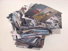 Come inviare file di grandi dimensioni foto