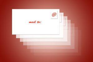 Come creare una Mail per formare Script