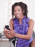 Come inviare un messaggio di testo SMS da Messenger