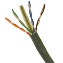 Perché avete bisogno di un Plenum in un cavo Ethernet?