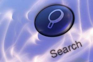 Che cosa sono gli algoritmi di ricerca?