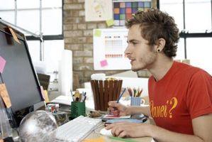 Come cambiare il Desktop in Solaris 10