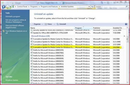 Come pulire i vecchi file di Windows Update