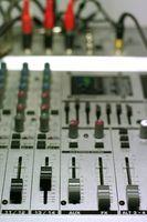 Musica facile da usare programmi di miscelazione