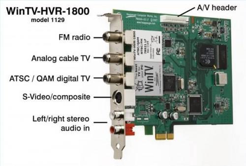 Come Pick Up un segnale TV con un Computer