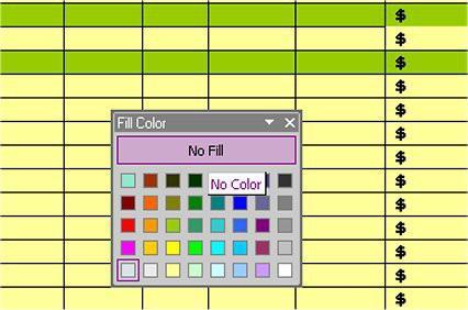 Come scrivere una Macro di Reset per Excel