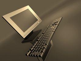 Come connettersi a Internet su un nuovo Computer