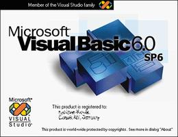 Come modificare il puntatore del Mouse in Visual Basic 6