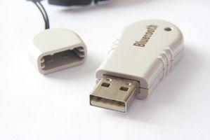 Usi dei dongle Bluetooth USB
