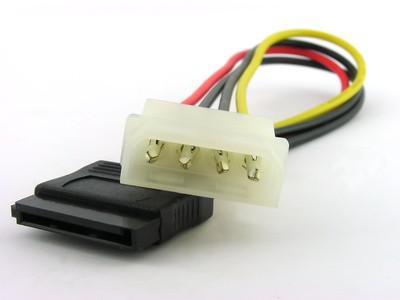 L'installazione di due unità disco rigido su un sistema SATA