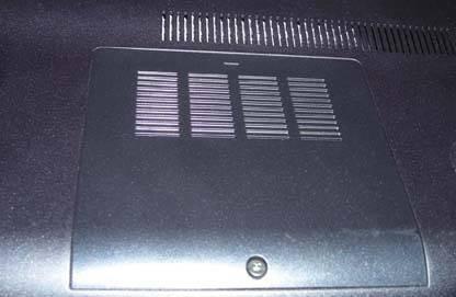 Come installare memoria aggiuntiva su un Notebook