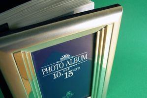 Come stampare su tavole di foto