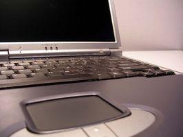 Come entrare nel BIOS di un Toshiba DynaBook Satellite 2510