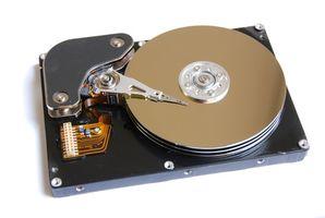 Come cancellare l'Hard disk di un portatile HP