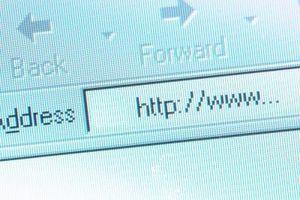 Come nascondere URL codici a barre