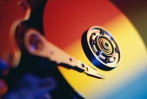 Come formattare e partizionare un disco rigido Drve