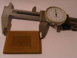Il contesto storico di microprocessori