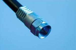 Come velocizzare il mio collegamento ad Internet via cavo