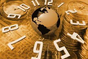 Come si cambia ore per i decimali