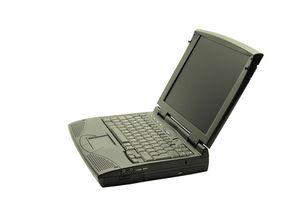 Computer portatili Compaq: Come eseguire un ripristino del sistema HP in Windows XP