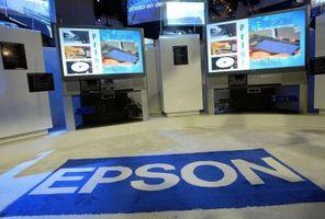 Come sbloccare le testine di stampa su un Epson CX3810 e CX6400