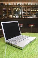 Problemi di visualizzazione su un computer portatile HP DV2000