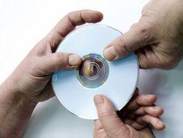 Come masterizzare la ISO su un CD di Boot