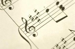Giochi per imparare a leggere le note musicali