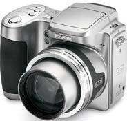 Come fare una macchina fotografica su Macromedia Flash Professional 8