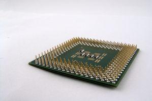 Come identificare i processori Xeon