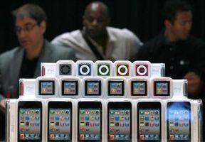 Come ottenere Windows Vista al lavoro con Apple iPod