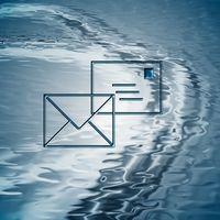 Come E-mail da una Mailing List