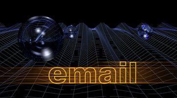 Un elenco di server di posta Pop