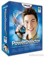 Come rimuovere un effetto su PowerDirector