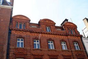 Isolamento delle finestre per edifici storici