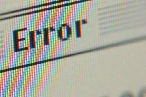 Come risolvere errore 1935 in Microsoft Office
